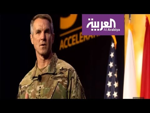 واشنطن تستعد لإرسال قوات إضافية للشرق الأوسط  - نشر قبل 56 دقيقة