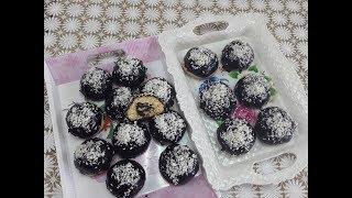 Пирожные Каштан