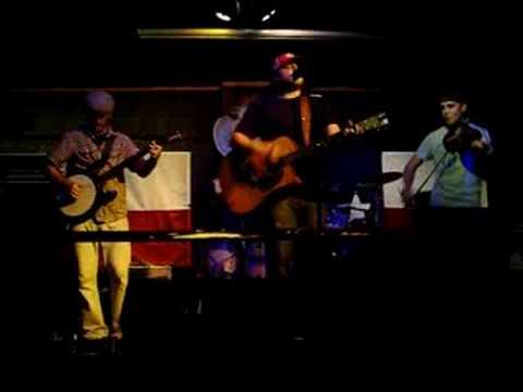 Here I stand - Josh Abbott Band mp3