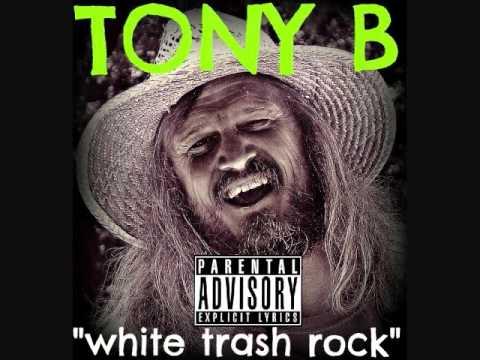 White Trash Vanilla Ice