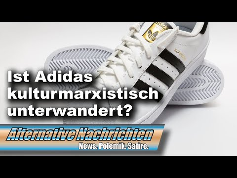 Wegen Rassismus: Adidas feuert Vorstandsmitglied (Top-Thema AN 439)
