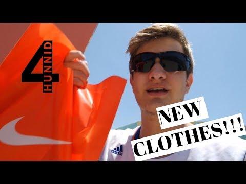 OKC CLOTHING PICKUPS!!!!