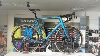 Basso Diamante 2019- Dream bike Build