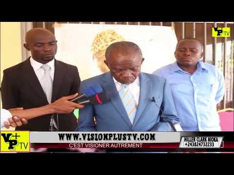 Bana Mobutu tres Fache contre Kabila et la violation de la constitution du Congo, et La Ceni