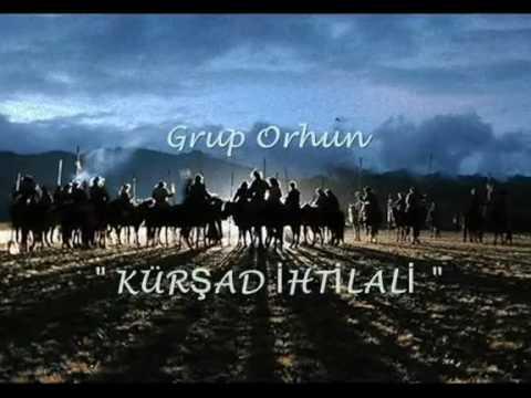 Grup Orhun-Yıllar Önceye(Kürşad İhtilali)