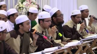 Innal Habibal Mustofa - Raudhatul Mustofa (Part 1)