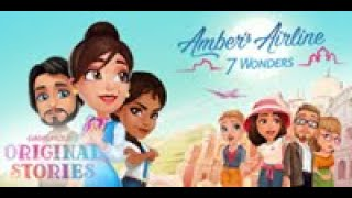 Amber's Airline - 7 Wonders: The Movie (Subtitles)