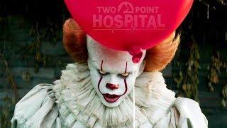 ОТ-КЛОУН-ЕНИЯ В РАЗВИТИИ ► Two Point Hospital |3| Прохождение
