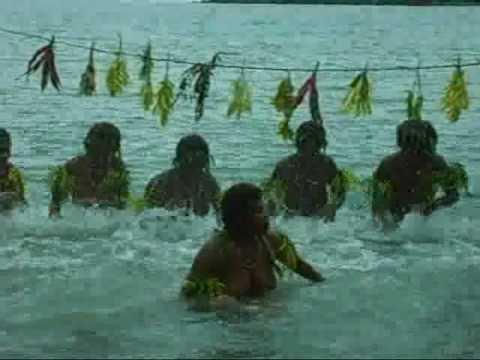 Vanuatu Water Music 03