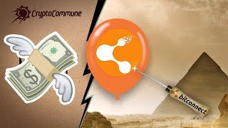 Bitconnect Never Comeback to $300 Carlos Matos is Not Surprised