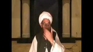 Qazi Fazlullah (DB) Sura Yaseen Pashto Part 1 of 3