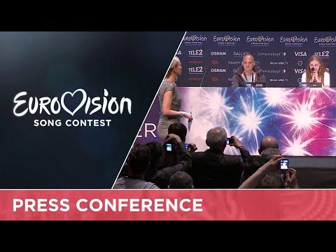 ZOË (Austria) Press Conference