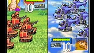Advance Wars -- Field Training, Lesson 9: Air Defense (BONUS: Alternate Victory Conditions)