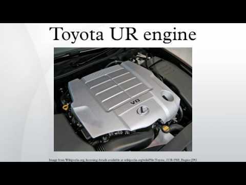 toyota ur engine youtube rh youtube com toyota ur engine tuning toyota ur engine for sale