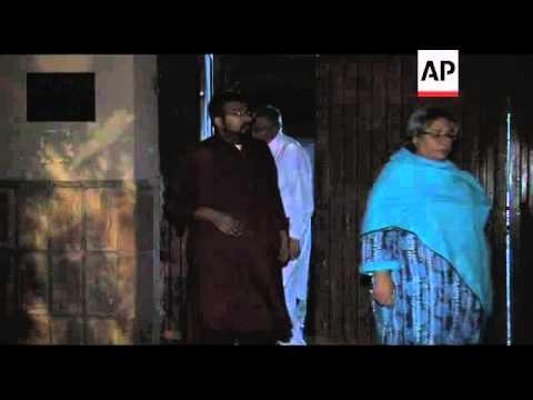 Investigative Pakistani journalist found dead