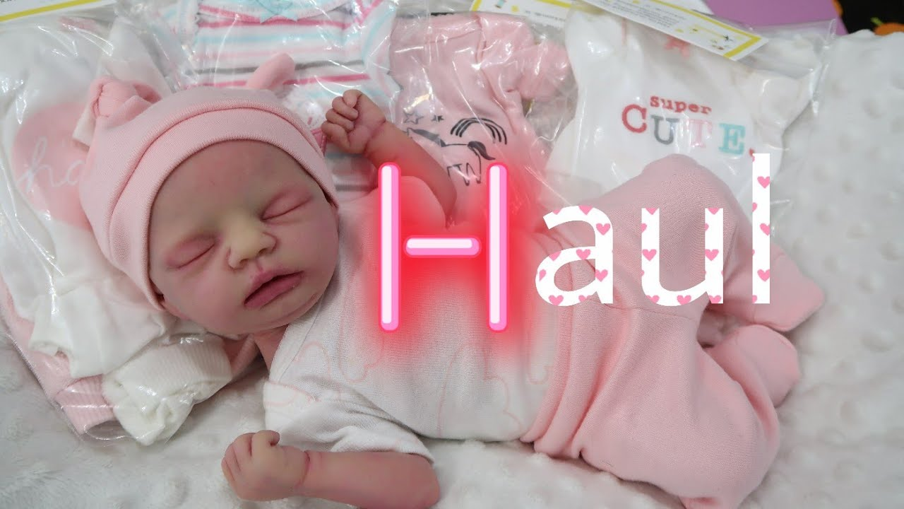 Silicone Full Body Baby Haul Micro Preemie Baby Clothes