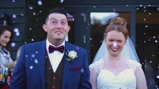 Wedding Film Showreel - 2019