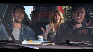 The Voice Season 4 Promo Released Ft. Usher & Shakira