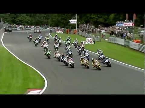 Race 2 Highlights, Oulton Park (July) - MCE Insurance British Superbike Championship