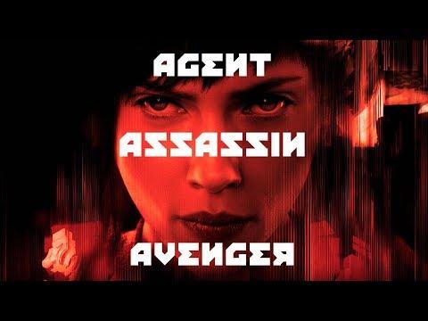 Marvel's Black Widow  Movie
