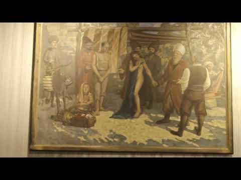 Дербентский музей-заповедник впервые провел онлайн-экскурсию