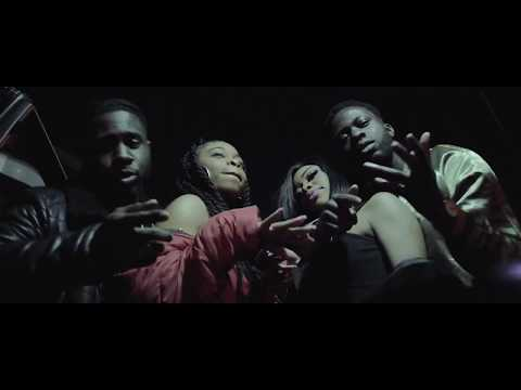 FAME X VICTIZZLE - SAVAGE [Music Video] @RealFame_ | Link Up TV