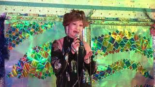 音羽しのぶさん 泣き酒 Covered by 照美 Whosome、美遊倶楽部KANTANライブハウス、4.Dec.2018