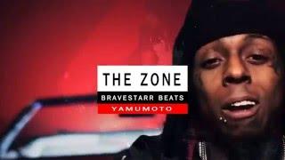 """Lil Wayne x 2 Chainz Type Beat (""""The Zone"""")"""