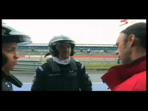 GT Academy South Africa - Episode 5