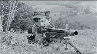 Козара (Югославия, 1962) Военный фильм