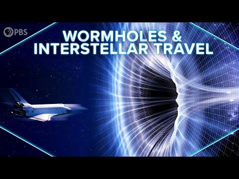 will-wormholes-allow-fast-interstellar-travel?