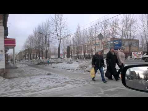 Красноуральск, ул. Ленина, 18
