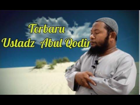 Ustadz Abdul Qodir Akhir Surah An Naba Segera