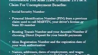 Filing Online Unemployment Claim in Michigan PART1