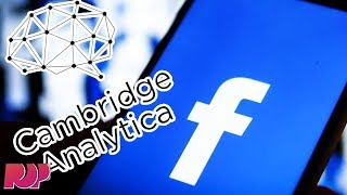 Facebook Suspended Cambridge Analytica, Trump's Data Operation Team