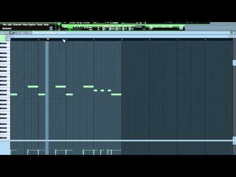 Ne-Yo - Miss INdependent (Fl Studio version)