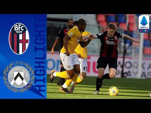 Bologna 2-2 Udinese   Arslan nel recupero pareggia per i friulani   Serie A TIM