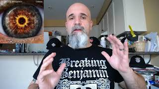 Breaking Benjamin - Ember (Album Review)