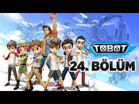 Tobot | 1. Sezon - 24. Bölüm | minikaGO