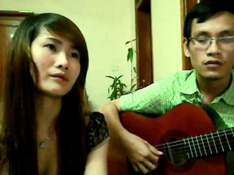 Cơn gió lạ (Linda Đoàn guitar)