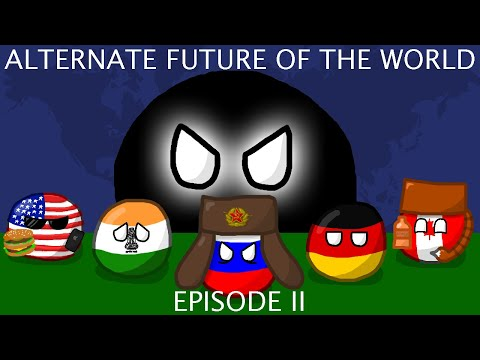 Alternate Future of the World | Episode 2 | Cracked BRICS