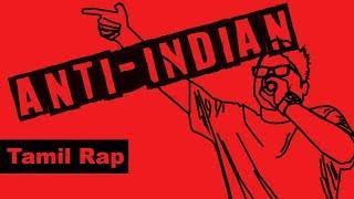 Arivu x ofRO   Anti Indian   Madras Medai   Tamil Album Song Live   Therukural