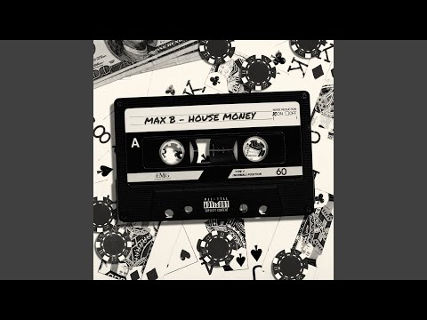 Max B Continues Comeback With 'House Money' EP