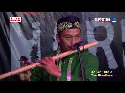 BAPANE BOCA - DIANA SASTRA | JATIMERTA | GUNUNGJATI  | CIREBON | 20/03/2018 | CANTIKA NARESSWARI