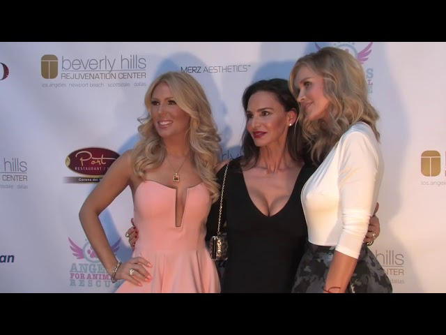 Beverly Hills Rejuvenation Center Grand Opening in Newport Beach