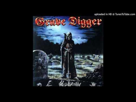 GRAVE DIGGER - Scythe Of Time