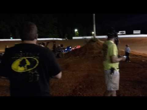 4-16-16 Sling Shot (1 of 2) Flomaton Speedway