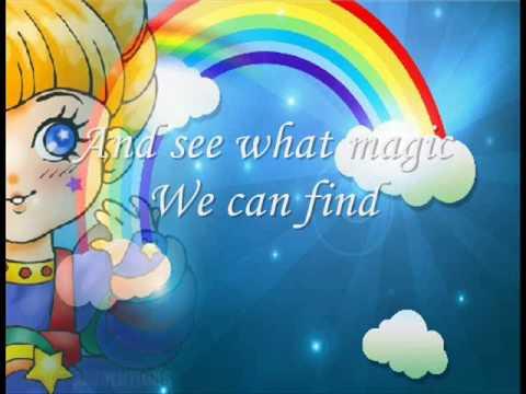 Rainbow Brite - RainbowLand