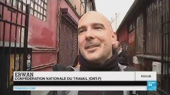 France : quelles sont les motivations des militants d'extrême gauche ?