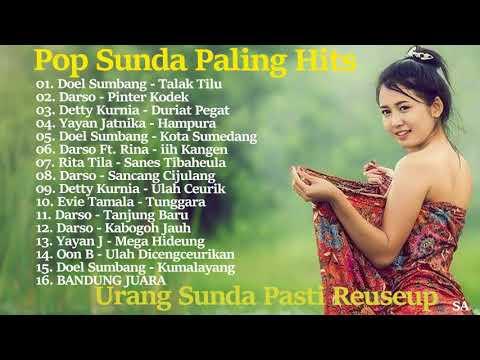Tembang Parahiangan - POP SUNDA Pilihan